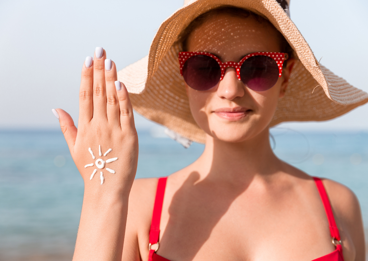 Importance of Sunscreen
