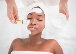 How to treat and avoid maskne